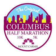 Mount Carmel Columbus Half Marathon 5 miler + 5K
