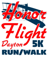 Honor Flight Dayton 5k