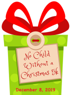 No Child Without A Christmas 5k