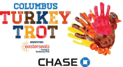 Chase Columbus Turkey Trot