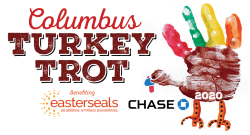 THE 2020 VIRTUAL Chase Columbus Turkey Trot