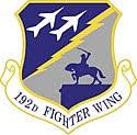 Virginia Air National Guard