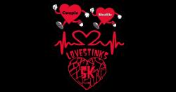 Couple Shuffle 10k Relay/LoveStinks 5k