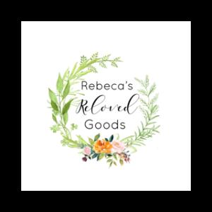 Rebecca's reloved goods