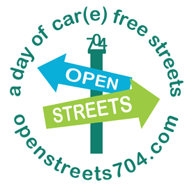 Open Streets 704