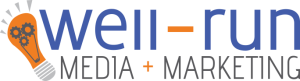 well-run media + marketing