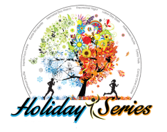 Bodies Race Company Holiday Series - DFW