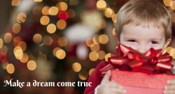 Secret Santa 5K