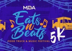 Eats N' Beats 5K - Cancelled