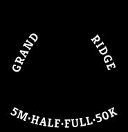 Grand Ridge Trail Run