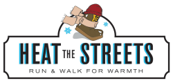 Heat the Streets Run & Walk for Warmth
