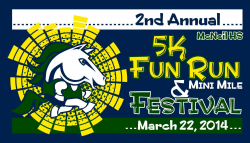 MHS 5k Fun Run & Mini Mile