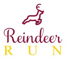 Reindeer Run Norman 5k