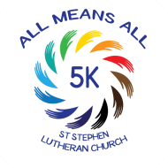 All Means All 5K