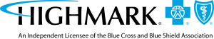 Highmark Blue Cross Blue Sheild
