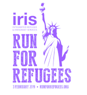IRIS Run for Refugees