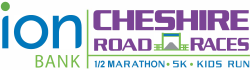 Ion Bank Cheshire Virtual Road Races