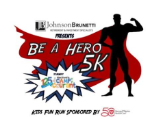 Camp Courant Twilight 5K & Kids Fun Run Presented by Johnson Brunetti
