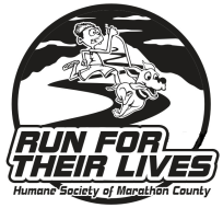 Run for Their Lives 5K (in-person or virtual option)