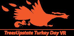 TreesUpstate Turkey Day Virtual Run