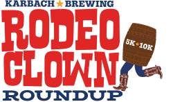 Rodeo Clown Roundup