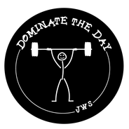 3rd Annual Dominate the Day 5K - Virtual