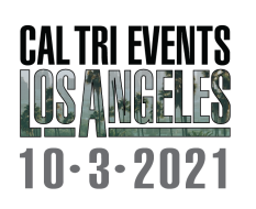 2021 Cal Tri LA - 10.03.21