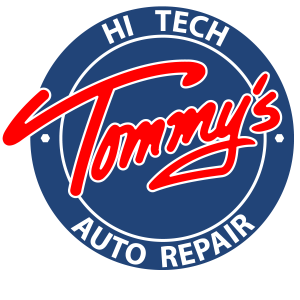 Tommy's Hi Tech Auto