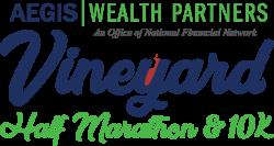 Aegis Wealth Partners Vineyard Half Marathon & 10K