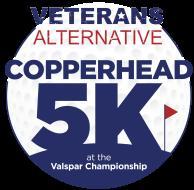 2020 Veterans Alternative Copperhead 5K