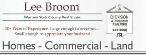 Lee Broom Real Estate