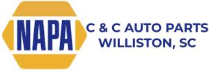 C & C Auto Parts LLC Williston SC