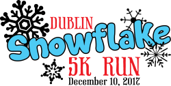 Dublin Snowflake 5K