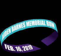 Aiden Barnes Memorial 5K