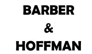 Barber & Hoffman