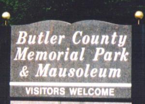 Butler County Memorial Park, INC.