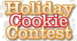 Brooks Holiday Cookie Contest