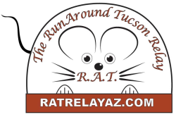 The RunAround Tucson Relay