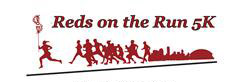 3rd Annual Reds On The Run 5K