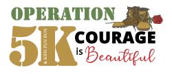 Operation Courage 5K and Kids Fun Run