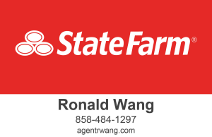 State Farm - Ronald Wang