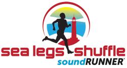 soundRUNNER Sea Legs Shuffle
