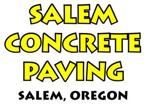 Salem Concrete Paving & Industrial Concrete
