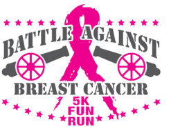 Battle Against Breast Cancer 5k Fun Run