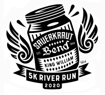 The Sauerkraut Bend 5K: A River Run in the Historic King William Neighborhood