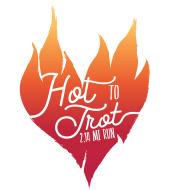 Hot to Trot 2.14 Mile Fun Run