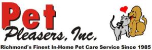 Pet Pleasers Inc