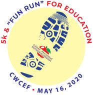 CWCEF Run for Education 5K & Fun Run