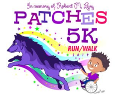Patches 5K