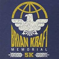 Brian Kraft Memorial 5K Run